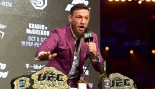 Conor McGregor Challenges Tenshin Nasukawa to an Exhibition Fight thumbnail