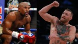 Conor McGregor And Floyd Mayweather  thumbnail