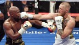Floyd Mayweather Jr.'Obviously' Threw Rounds Against McGregor, says Jim Lampley  thumbnail