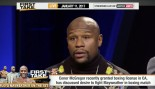 Floyd Mayweather Offered Conor McGregor $15 Million For Fight thumbnail