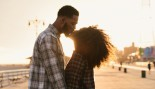 Couple Kissing  thumbnail