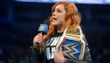 Becky Lynch, one of WWE's biggest Superstars.  thumbnail