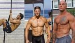 Hottest Male CrossFit Athletes on Instagram thumbnail