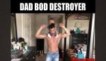 Dad Bod Destroyer Robbie Strauss thumbnail