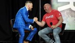 Dana White & Conor McGregor thumbnail