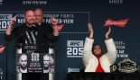 Dana White: Conor McGregor Could Fight Winner of Khabib Nurmagomedov-Tony Ferguson Fight thumbnail