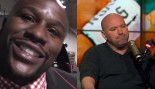 "Floyd Mayweather says ""Dana White Use to Carry My Bags"" thumbnail"