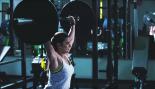 Danica Patrick Shows Off Core Strength  thumbnail