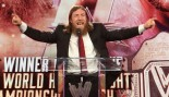 WWE Champion Daniel Bryan Unveils Eco-Friendly Hemp Based Belt and Twitter is Totally Here For It thumbnail