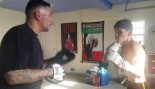 Watch: This Boxing Phenom Has Frantically Furious Hands thumbnail