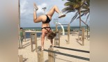 This 18-Year-Old Is Probably Fitter Than You'll Ever Be thumbnail