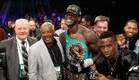 5 Things You Need to Know About Deontay Wilder  thumbnail