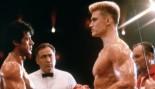 Dolph Lundgren & Sylvester Stallone Rocky IV thumbnail