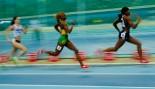 Olympic Runner Dominique Blake's Track Truths thumbnail