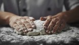 Hands In Flour  thumbnail