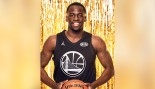 Draymond Green of the Golden State Warriors thumbnail