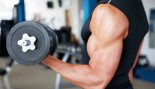 one-arm dumbbell curl thumbnail