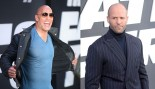 Dwayne Johnson And Jason Statham thumbnail