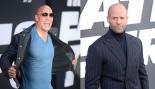 Dwayne Johnson And Jason Statham thumbnail