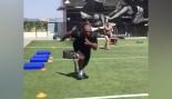 Dwight Freeney Training thumbnail