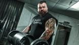 Strongman Eddie Hall  thumbnail
