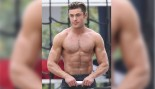 Zac Efron Looks Shredded After Training With The Rock thumbnail