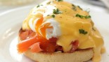 Morning Masterpiece: Prosciutto & Eggs Benedict thumbnail
