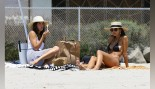 Emily Ratajkowski is too hot for Malibu thumbnail