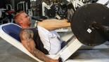 Quad Workouts - Leg Press thumbnail