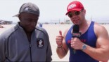 eric the trainer and billy blanks muscle beach thumbnail