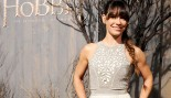 Evangeline Lilly Shows Off Ripped Arms in Twitter Post For 'Ant Man and the Wasp' thumbnail