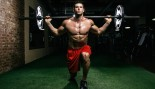 Expendables Workout - Walking Lunge thumbnail