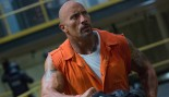 Dwayne Johnson In Fate Of The Furious Movie  thumbnail