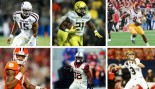 Fittest College Football Players 2016 thumbnail