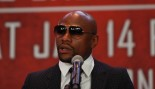 Mayweather Says He's Done Fighting for Good  thumbnail