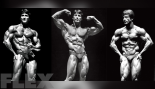 Approach Training The Zane Way For That Classic Physique thumbnail