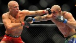 Georges St.-Pierre set for comeback fight against Michael Bisping, Dana White confirms thumbnail