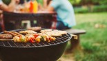 Grilling Outdoors thumbnail
