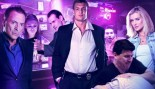 Watch: Rob Gronkowski Stars as a Cop in 'You Can't Have It,' The Gronk-Est Movie Ever thumbnail