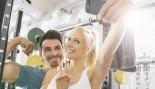 selfie at gym thumbnail