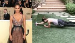 Halle Berry and Trainer Peter Lee Thomas thumbnail