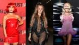 Kelli Burglund Demi Rose, Kendall Jenner  thumbnail