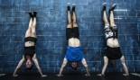 CrossFit Handstand Pushup thumbnail