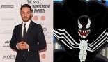 Tom Hardy and Venom costume thumbnail