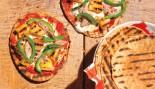 Hawaiian Pita Pizza thumbnail