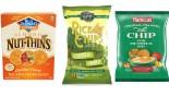 Surprisingly Healthy Super Bowl Snacks  thumbnail