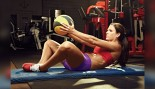 Crush Ab Flab with this ball workout routine thumbnail