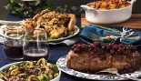 Simple Time-Saving Holiday Suppers  thumbnail