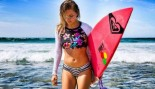 The 21 Hottest Girls in Surfing thumbnail