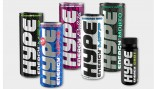 Hype Energy Drinks thumbnail